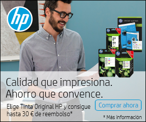 cASH BACK HP DIC 2017