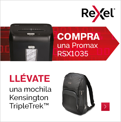 Acco rexel promo destruccion junio 2018
