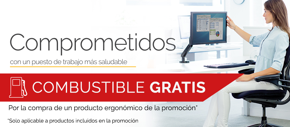 fellowes promo ergonimia junio 2018
