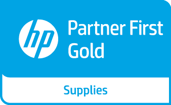 HP partner gold supplies